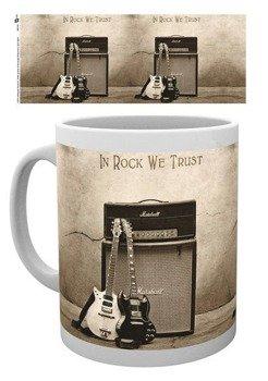 kubek AC/DC - TRUST ROCK