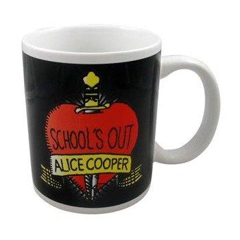 kubek ALICE COOPER - PLUG ME IN