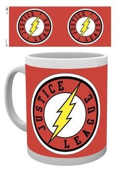 kubek DC COMICS - THE FLASH