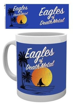kubek EAGLES OF DEATH METAL - SUNSET