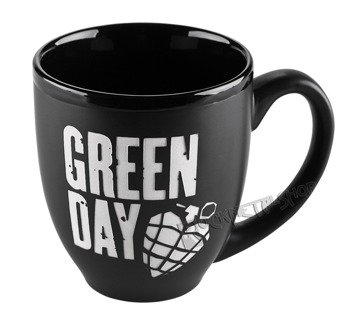 kubek GREEN DAY - AMERICAN IDIOT