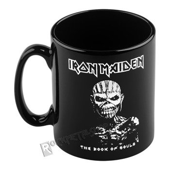 kubek IRON MAIDEN - THE BOOK OF SOULS