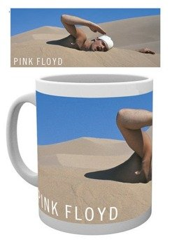 kubek PINK FLOYD - SAND SWIMMER