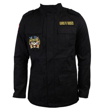 kurtka GUNS N' ROSES -  GNR CROSS ARMY JACKET