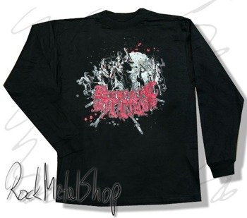 longsleeve ABIGAIL WILLIAMS - KNIGHTS