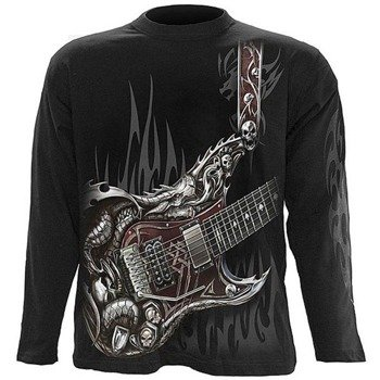 longsleeve AIR GUITAR