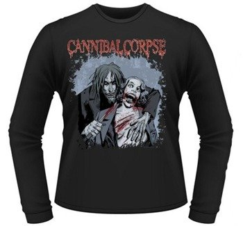 longsleeve CANNIBAL CORPSE - CARNIVOROUS SWARM