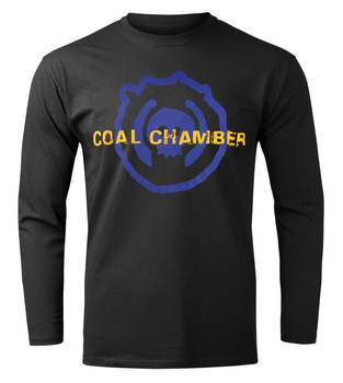 longsleeve COAL CHAMBER