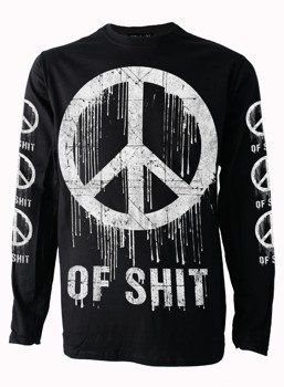 longsleeve DARKSIDE - PEACE OF SHIT