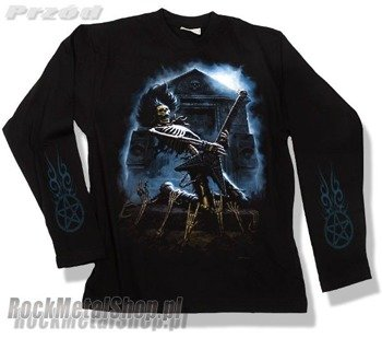 longsleeve DEATH METAL