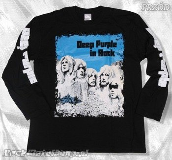 longsleeve DEEP PURPLE - IN ROCK