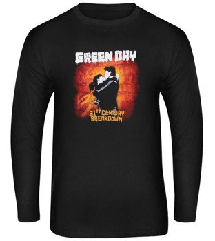 longsleeve GREEN DAY - 21ST CENTURY BREAKDOWN