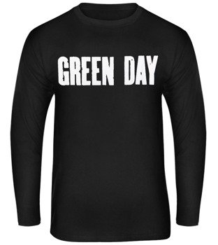 longsleeve GREEN DAY - AMERICAN IDIOT