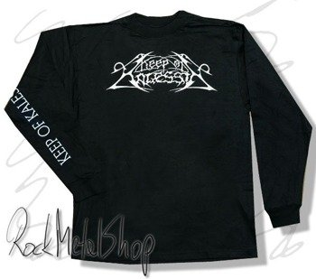 longsleeve KEEP OF KALESSIN - EPIC EXTREME METAL