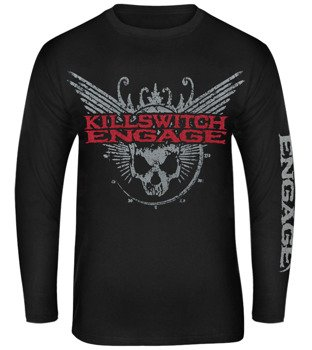 longsleeve KILLSWITCH ENGAGE