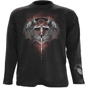 longsleeve LORD OF DARKNESS