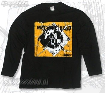 longsleeve MACHINE HEAD