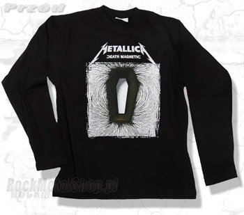 longsleeve METALLICA - DEATH MAGNETIC