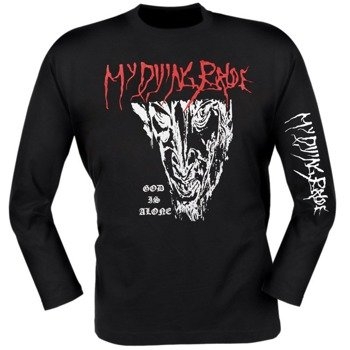 longsleeve MY DYING BRIDE - GOD IS ALONE