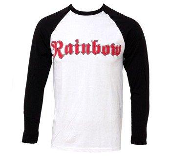 longsleeve RAINBOW - LONG LIVE ROCK & ROLL