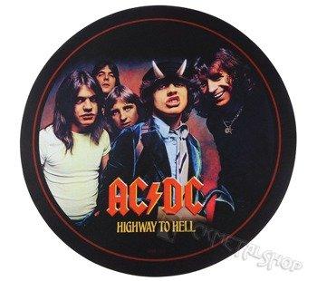 mata AC/DC - HIGHWAY (60 cm)