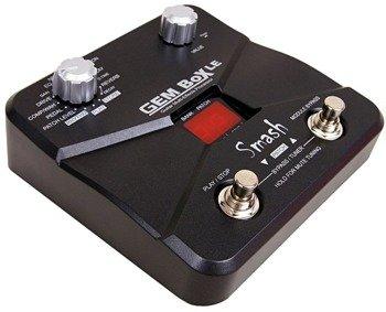 multiefekt gitarowy SMASH GEM BOX LE - 60 efektów, tuner