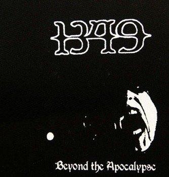 naszywka 1349 - BEYOND THE APOCALYPSE