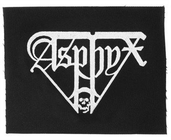 naszywka ASPHYX - LOGO