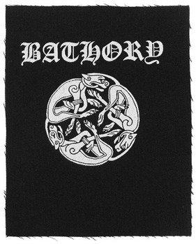 naszywka BATHORY - DEVILS
