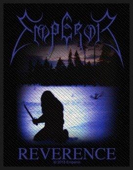 naszywka EMPEROR - REVERENCE