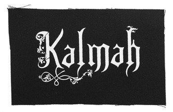 naszywka KALMAH - LOGO