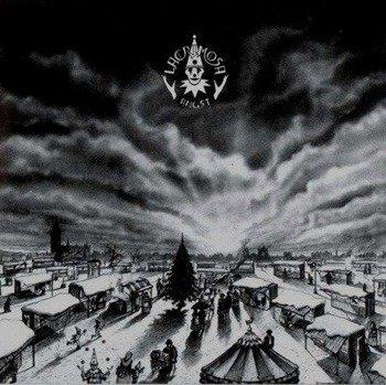 naszywka LACRIMOSA - ANGST