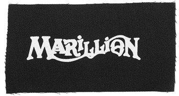 naszywka MARILLION - LOGO