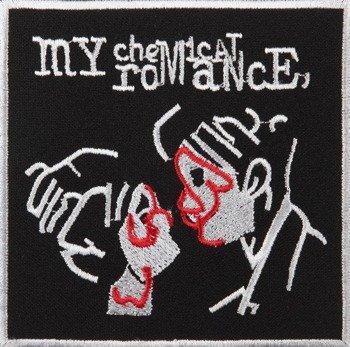 naszywka MY CHEMICAL ROMANCE