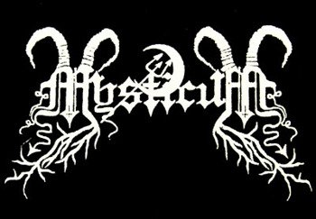 naszywka MYSTICUM - LOGO