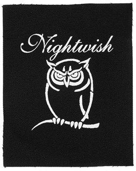 naszywka NIGHTWISH - OWL