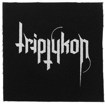 naszywka TRIPTYKON - LOGO