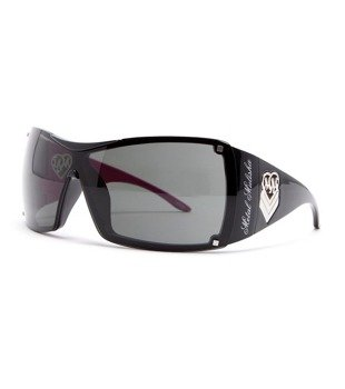 okulary damskie METAL MULISHA - CHARMER