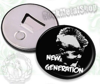 otwieracz do piwa NEW GENERATION