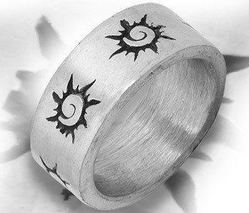 pierścień
