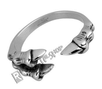 pierścień CLAW