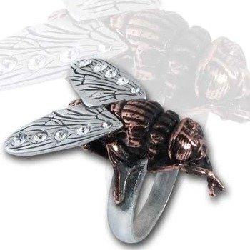 pierścień LORD OF THE FLIES