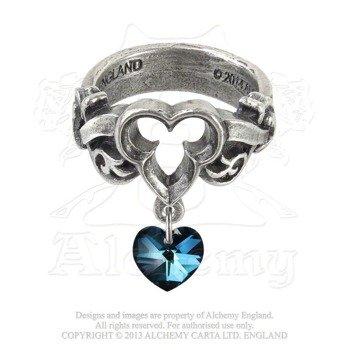 pierścień THE DOGARESSA'S LAST LOVE