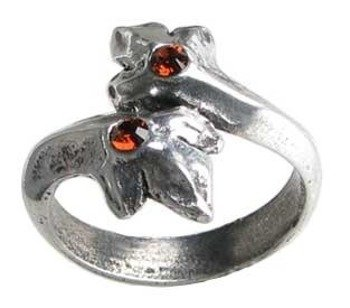 pierścień URSULINE