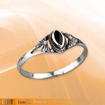 pierścionek FINE, srebro 925