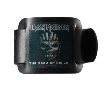 pieszczocha IRON MAIDEN - THE BOOK OF SOULS