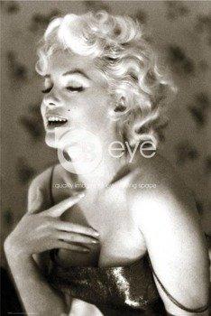plakat MARILYN MONROE - GLOW