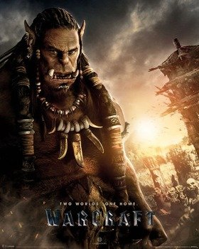 plakat WARCRAFT - DUROTAN