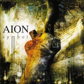 płyta CD: AION - SYMBOL