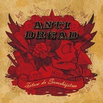 płyta CD: ANTI DREAD - ZESTAW DO SAMOBÓJSTWA